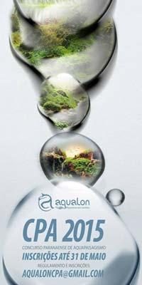 Concurso Paranaense de Aquapaisagismo